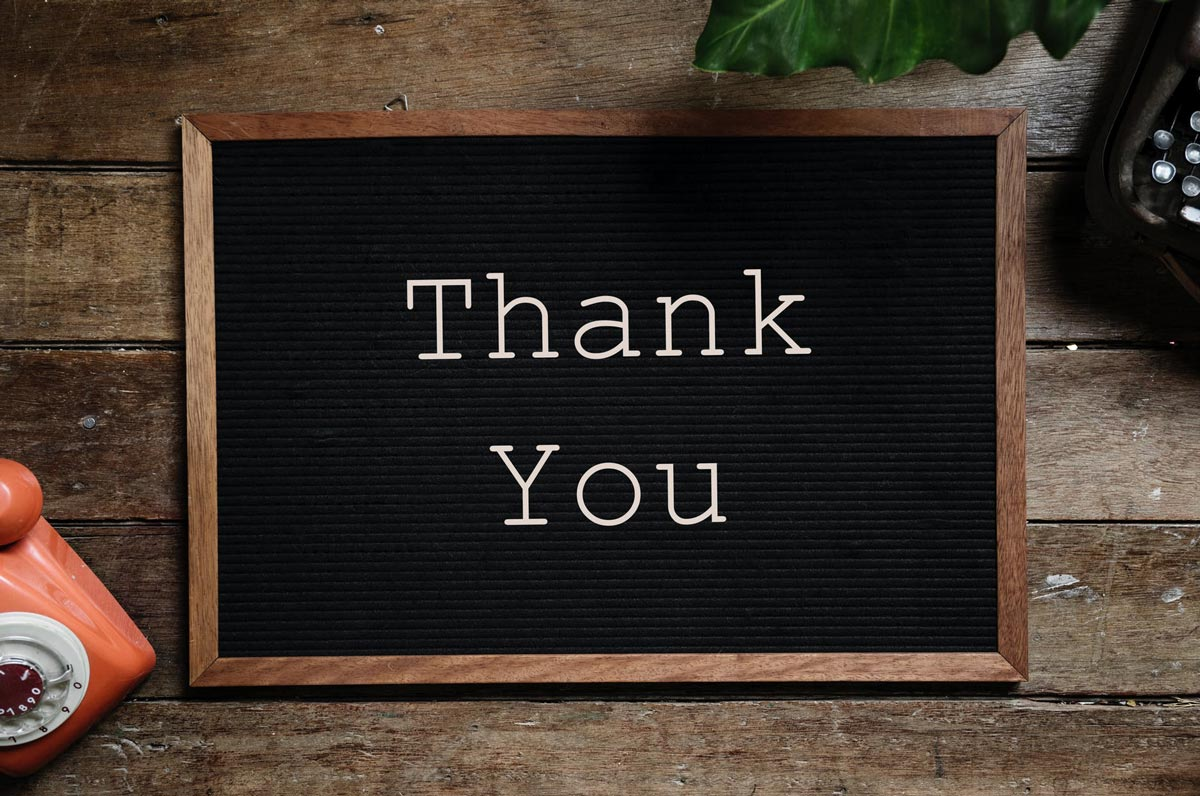 Conoce lo que la gratitud puede hacer por ti
