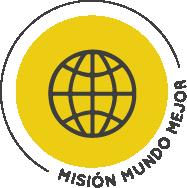 Mision mundo mejor